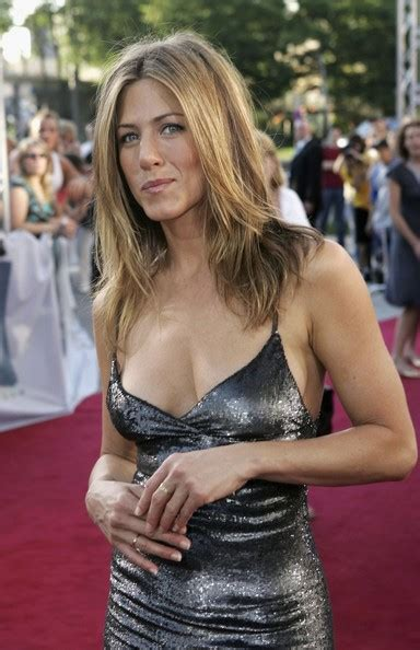 Aniston Slip From The Breakup by Aniston Photos Photos The Up Special