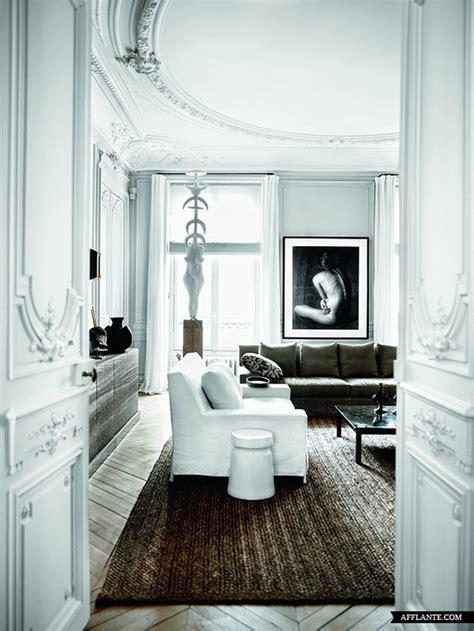 decorating parisian style chic modern apartment by sandra r dise 241 o estudio de interiorismo y tienda online decoraci 243 n