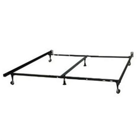 Heavy Duty Bed Frames King Heavy Duty Bed Frame Fits Sizes King Cal King Fastfurnishings