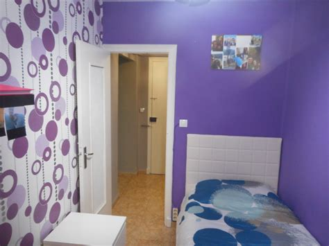 available rooms near me 1 last colourful room available for only to mestalla blasco area room for rent