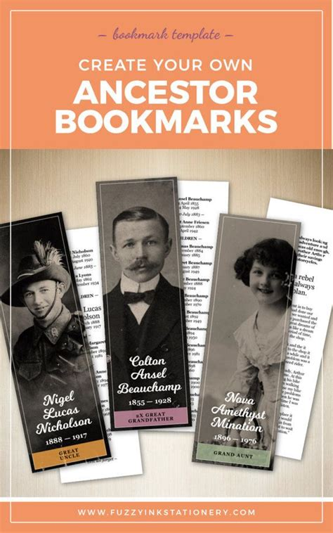 printable bookmarks make your own 25 best ideas about bookmark template on pinterest