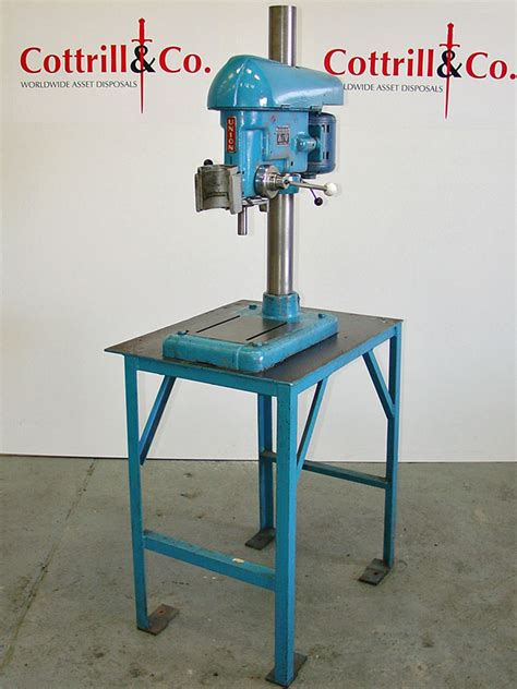 bench drill stand union bench drill on stand