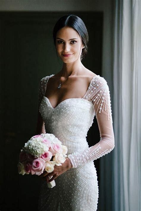 wedding dress beading editor s picks 22 amazing beaded wedding dresses