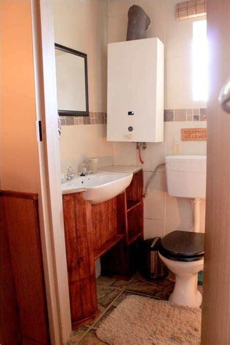 bathroom in south east accommodation amara tomana