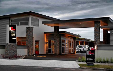 star motel     zealand motel sales