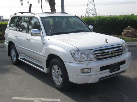 toyota land cruiser 2007 2007 toyota land cruiser information and photos momentcar