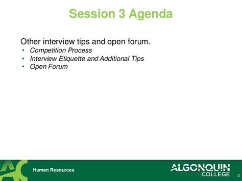 6 body language tips for successful job interviews