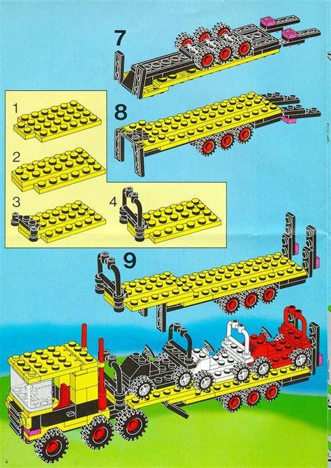 lego boat repair shop anleitung die besten 17 ideen zu lego bauen auf pinterest lego