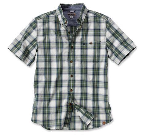 Plaid Sleeve Shirt carhartt onslow plaid sleeve woven shirt 101161