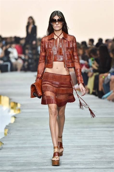 gucci 2015 springsummer fashion gone rogue roberto cavalli 2015 spring summer runway011