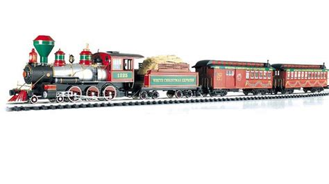 10 best under the tree train sets for christmas 2018