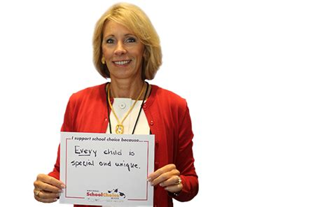betsy devos contact the school choice election 8 questions with betsy devos