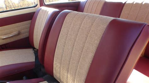 vw upholstery kits classic vw bugs now selling 3 signature vallone vintage