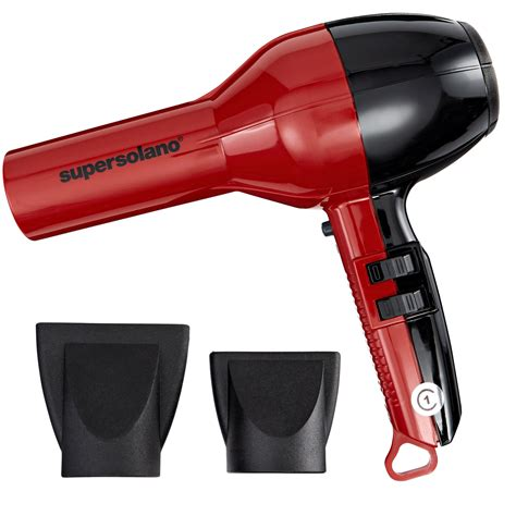 Sally Supply Professional Hair Dryer coupons for solano professional hair dryer