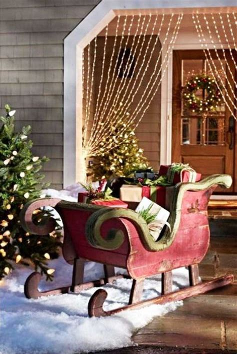 merry christmas outdoor decorations lawn decorations ideas celebration all about