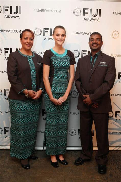 Fiji Airways Cabin Crew the world s catalog of ideas