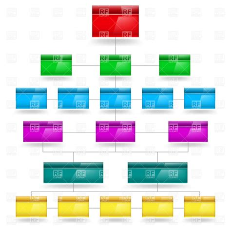 flow chart template powerpoint free download 4 best