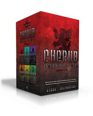 The Dealer Cherub cherub book series by robert muchamore