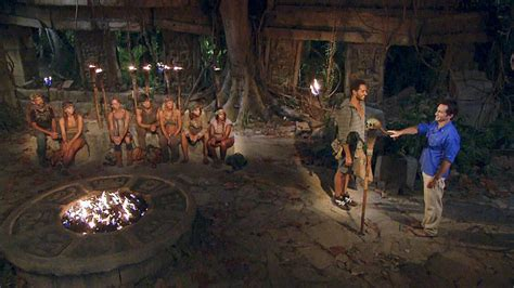 survivor  blood  water episode   pictures