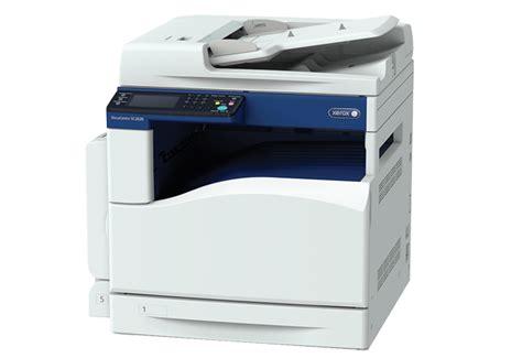 Toner Sc2020 A3 Colour Multifunction Printer Docucentre Sc2020 Xerox