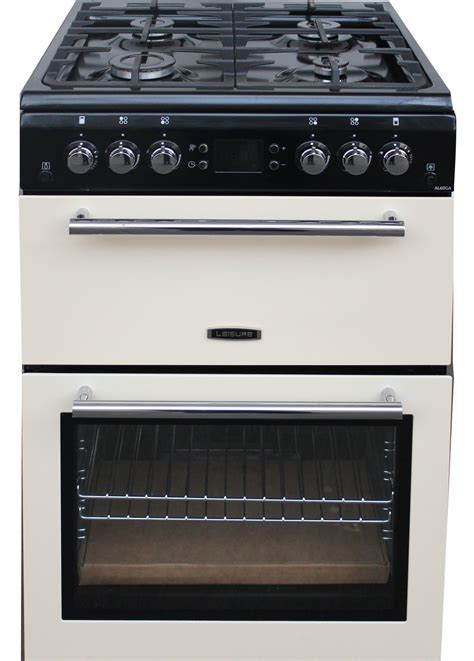 Oven Gas Mini leisure al60gac mini range gas cooker al60gac 60cm