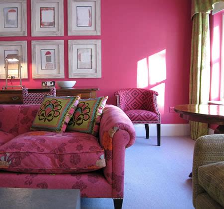 cool living rooms in a normal house and finally london s haymarket hotel is a favorite of