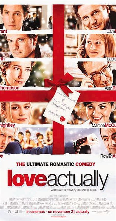 film love actually love actually 2003 imdb
