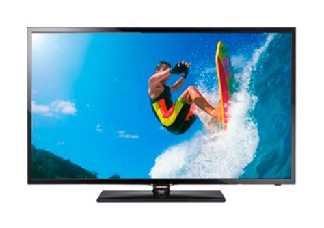 Lcd Led Tv Samsung 32 Inch D4000 samsung un32f5000afxza 32 inch 1080p led lcd tv 16 9