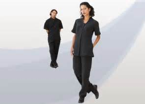 Comfortable Professional Shoes For Women Housekeeping Uniforms Uniforms For Housekeeping Hotel