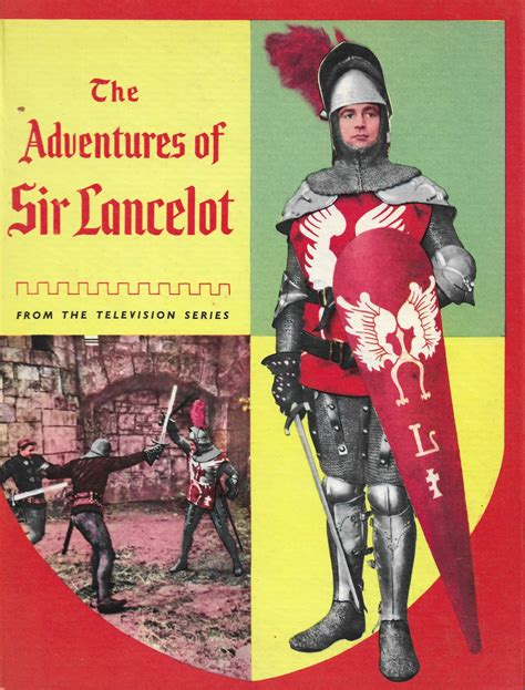 the adventures of sir 187 blog archive 187 the adventures of sir lancelot tv series