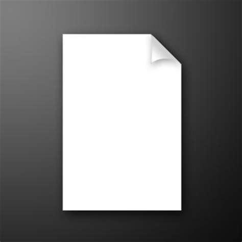 Paper Corner Fold - 25 paper photoshop tutorials psddude