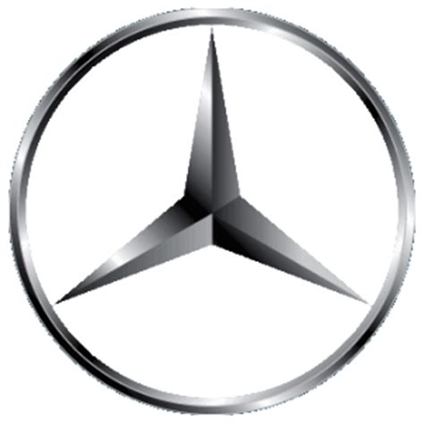 mercedes logo transparent background background mercedes logo 11337 free icons and png