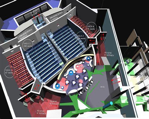 cineplex novi sad detalji novog bioskopa arena cineplex