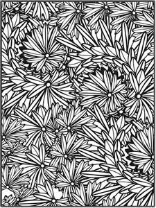 fractal coloring book fractal coloring pages 16970 bestofcoloring