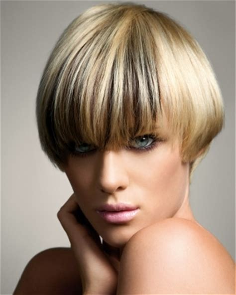 hairstyles with color panels 2010 panel hair color ideas