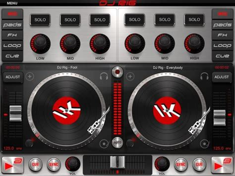 the best trance dj top 10 free best dj mixing or trance making apps for