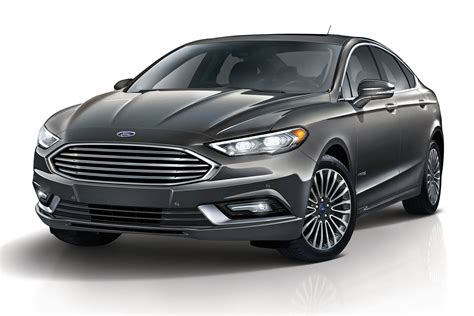2019 Ford Hybrid by 2019 Ford Fusion Hybrid Hybrid Se Overview Msn Autos