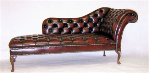 chaise lounge chesterfield style chesterfield style divan chairs chaise
