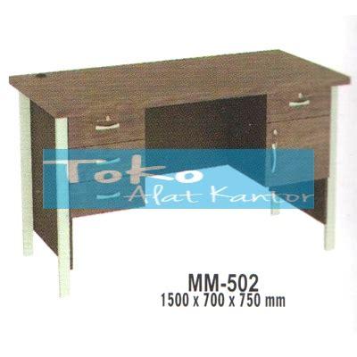 Meja Kantor Vip meja kantor vip m series furniture kantor jual