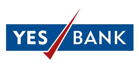 benk bank yes bank logo images