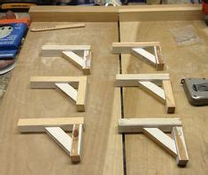 diy easy shelves  brackets projects   easy