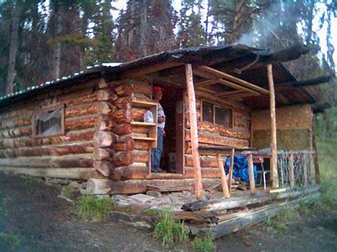 The Cabin Elmer elmer s cabin
