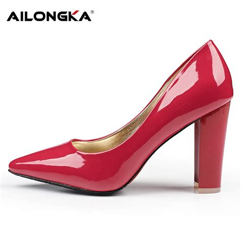 comfortable red pumps are red bottom heels comfortable