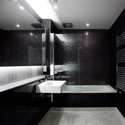awesome bathroom top black and white bathrooms with bathroom decorations in sophisticated black white colour scheme