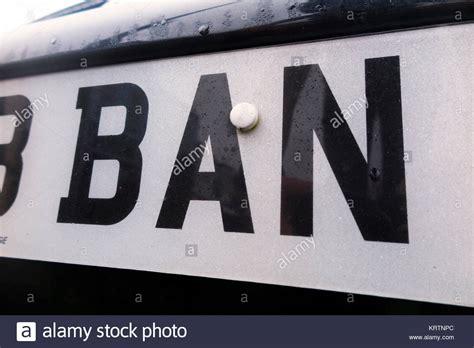 4 Letter Words Number Plates vehicle number plates stock photos vehicle number plates
