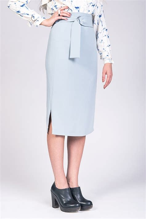 unexpensive named pattern pulmu high waisted pencil skirt