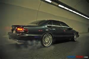 1999 Chevrolet Impala Sama Team S 1999 Chevrolet Caprice In Jeddah