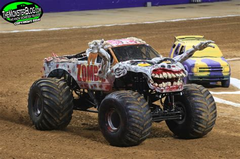 what trucks are at jam 2014 themonsterblog com we trucks