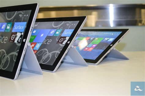 Microsoft Surface Baru microsoft kemungkinan akan perkenalkan perangkat surface baru di bulan oktober amanz