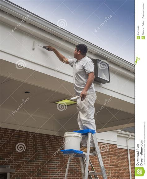 house painter images house painter stock images image 31475944